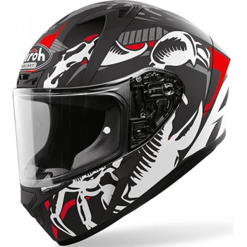 CAPACETE AIROH INTEGRAL VALOR CLAW