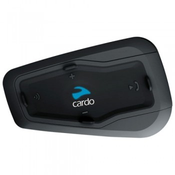 INTERCOMUNICADOR CARDO FREECOM 1+ 1 CAPACETE