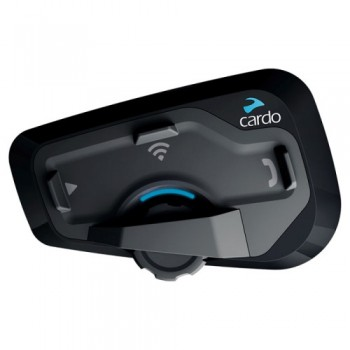 INTERCOMUNICADOR CARDO FREECOM 4+DUO 2 CAPACETE