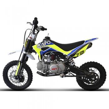 MOTO IMR PITSPORT 125cc KAYO
