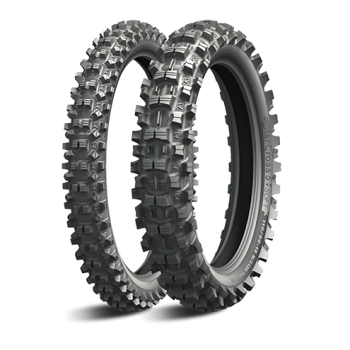 PNEU MOTO CROSS MICHELIN STARCROSS 5 M 110/100x18