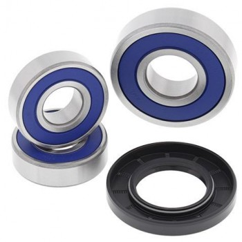 KIT ALL BALLS 25-1083 TRX400/TRX450 08/09 RODA FRENTE     15