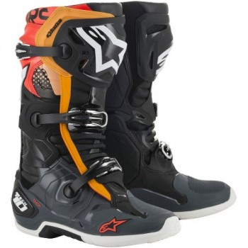 BOTAS CROSS ALPINESTARS TECH 10    16