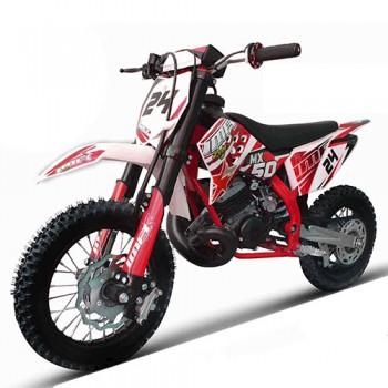 MOTO IMR MX50 9CV