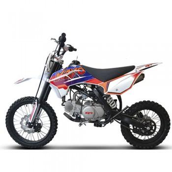 MOTO IMR PITSPORT V3 140cc XL 14/17 KAYO