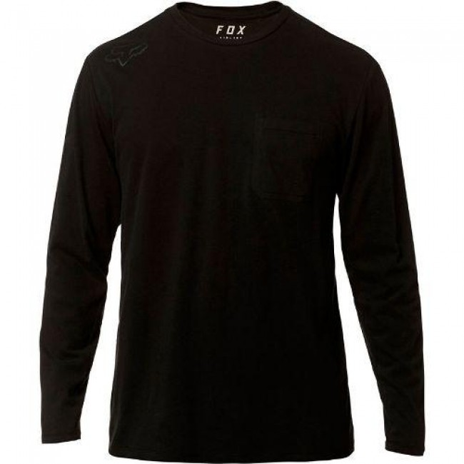 LONG SLEEVE FOX REDPLATE 360 AIRLINE 19