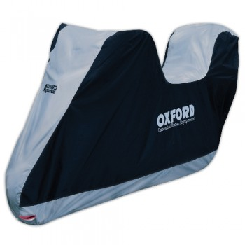 COBERTURA P/MOTA OXFORD C/TOP CASE XL CV207