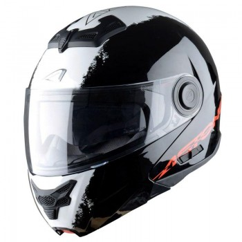 CAPACETE ASTONE MODULAR RT 800 EXCLUSIVE STRIPES