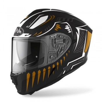 CAPACETE AIROH INTEGRAL SPARK VIBE