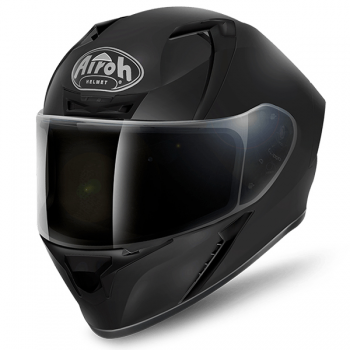 CAPACETE AIROH INTEGRAL VALOR LISO