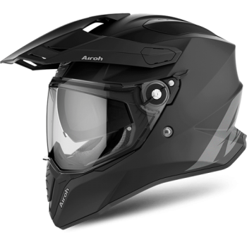 CAPACETE AIROH TRAIL COMMANDER LISO