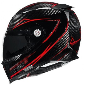 CAPACETE CMS INTEGRAL GTR CARBONO DNA      15