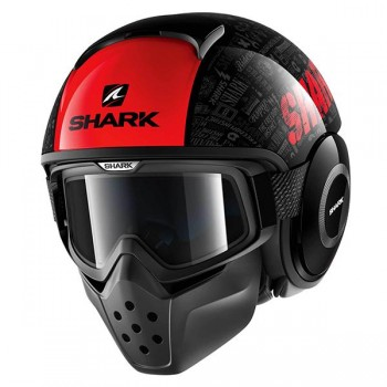 CAPACETE SHARK DRAK TRIBUTE
