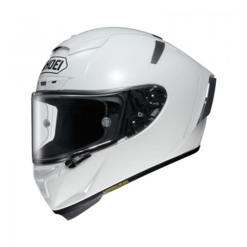 CAPACETE SHOEI INTEGRAL X-SPIRIT3  LISO