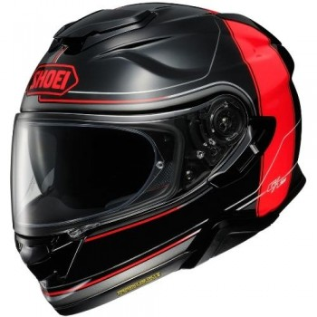 CAPACETE SHOEI INTEGRAL GT-AIR II CROSSBAR