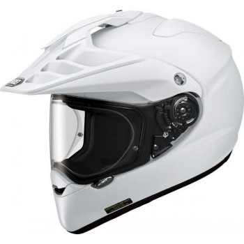 CAPACETE SHOEI CROSS HORNET ADV LISO        17