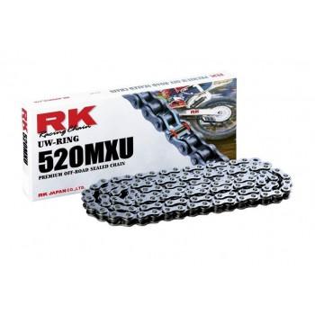 CORRENTE MOTA RK 520/MXU 120L C/O'RINGS     14
