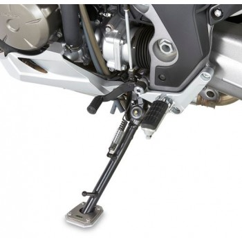 BASE DESCANSO LATERAL GIVI CRF1000 AFRICATWIN 18 ES1161