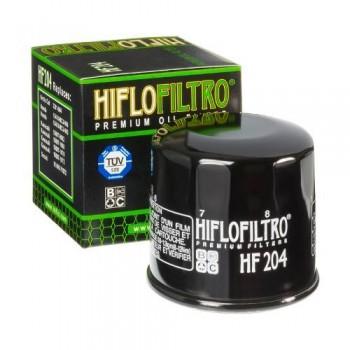 FILTRO OLEO HONDA CBR600/1000F/ZXR HIFLOFILTRO HF204