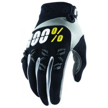 LUVAS CROSS 100% AIRMATIC      16