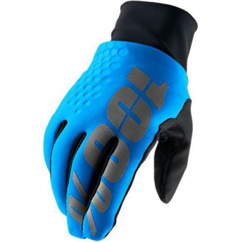 LUVAS CROSS 100% HYDROMATIC BRISKER NEOPRENE