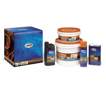 KIT LIMPEZA FILTRO TWIN AIR        13