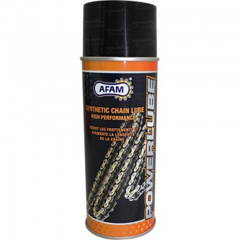 AFAM SPRAY CORRENTE POWERCHAINE 400ML.