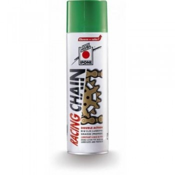 IPONE SPRAY CORRENTE VERDE          14