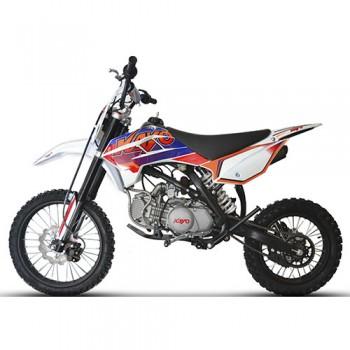 MOTO IMR PITSPORT V3 160cc XL 14/17 KAYO