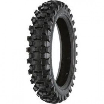 PNEU MOTO CROSS MICHELIN STAR MS2/MH3 80/100x12      12