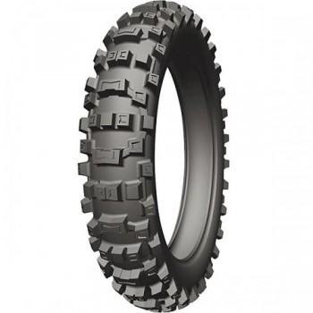 PNEU MOTO CROSS MICHELIN AC10 100/100x18