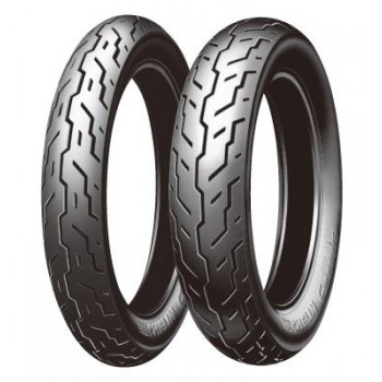 PNEU MOTO MICHELIN COMMANDER FRENTE 110/90x19             5