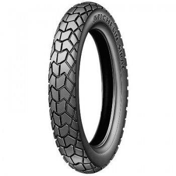 PNEU MOTO MICHELIN TRAIL SIRAC FRENTE 80/90x21             5