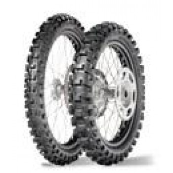 PNEU MOTO CROSS DUNLOP MX3S120/90X18  16