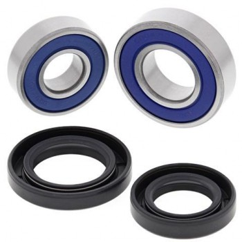 KIT ALL BALLS 25-1068 YFZ450/660/700 RODA FRENTE   9