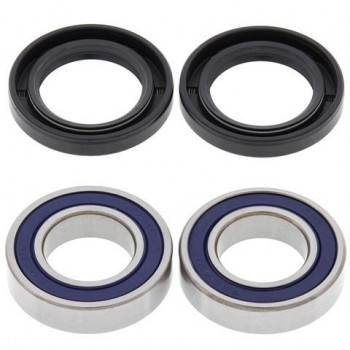 KIT ALL BALLS 25-1090 YZ125/250 RODA FRENTE
