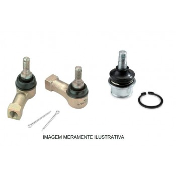 ROTULAS DIRECCAO 51-1021 POL SCRAMBLER400/500 B51-1021