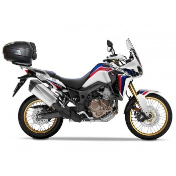 SUPORTE BAGAGEM HONDA CRF1000 AFRICA TWIN  SHAD CR12ST