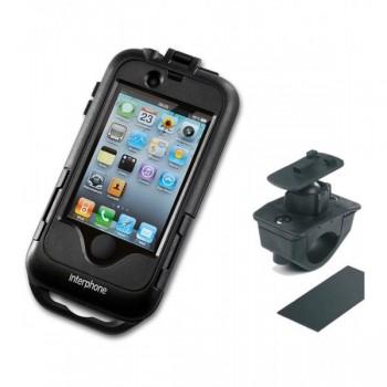 SACO PORTA GPS INTERPHONE IPHONE 4   14