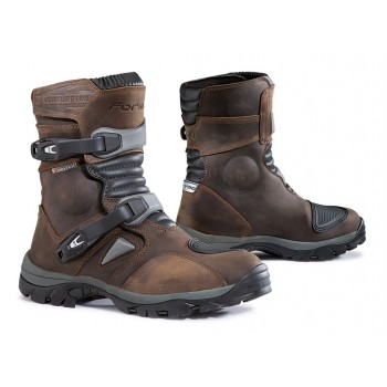 BOTAS ESTRADA FORMA ADVENTURE LOW     16