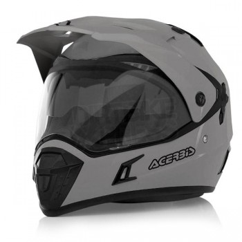 CAPACETE CROSS ACERBIS ACTIVE          14