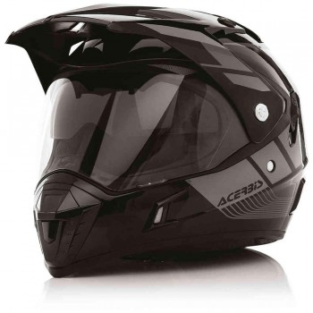 CAPACETE CROSS ACERBIS ACTIVE      17