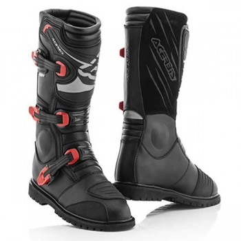 BOTAS CROSS ACERBIS ADVENTURE   17