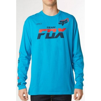 LONG SLEEVE FOX TEAM  16