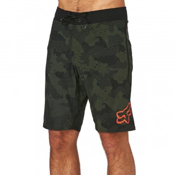 CALÇOES FOX METADATA BOARDSHORT   16
