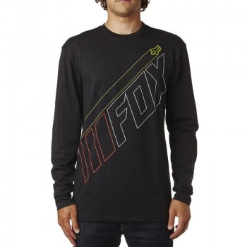 LONG SLEEVE FOX MEAK LS TEE   17