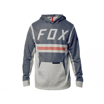 SWEAT FOX MOTH PULLOVER 18