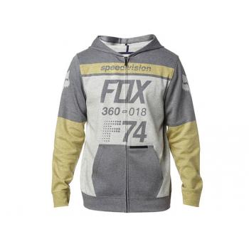 CASACO FOX DRAFTR ZIP 18