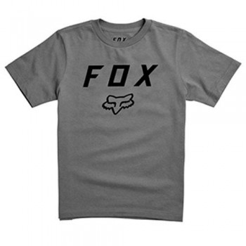 T-SHIRT FOX CRIANÇA LEGACY MOTH SS  18