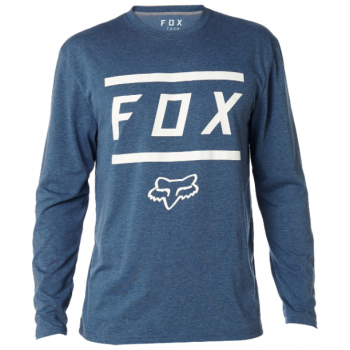 LONG SLEEVE FOX LISTLESS LS TECH  17